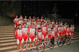 Club Avispero 2015