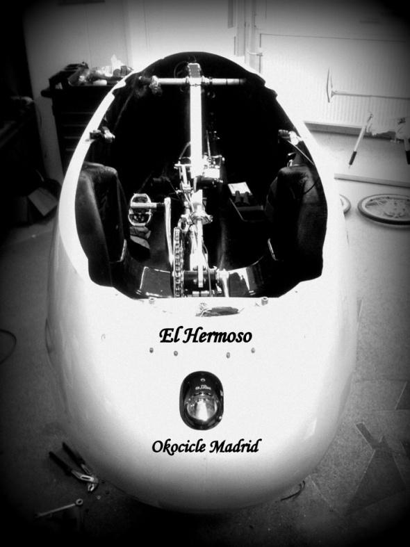 "Aerodinámica - ""El Hermoso"" (Okocicle)"